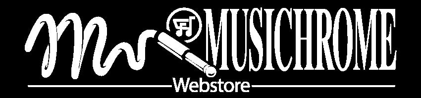Musichrome Webstore