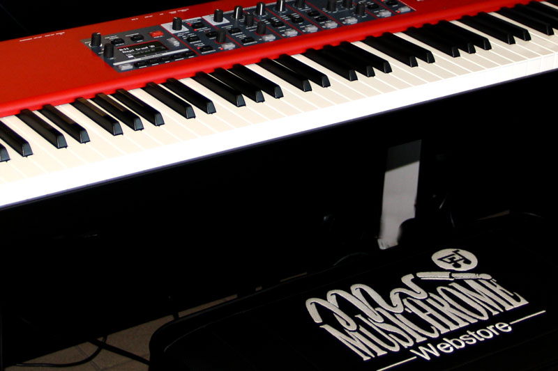 Tastiere & Pianoforti